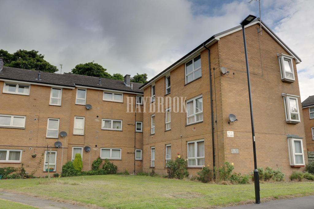 2 Bedrooms Flat for sale in Little Norton Drive,S8