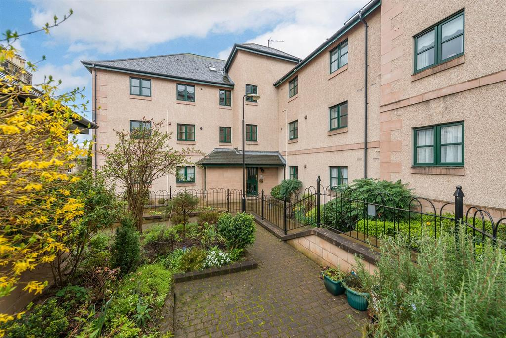 5 Bedrooms Apartment Flat for sale in 2A, South Gray Street, Edinburgh, Midlothian