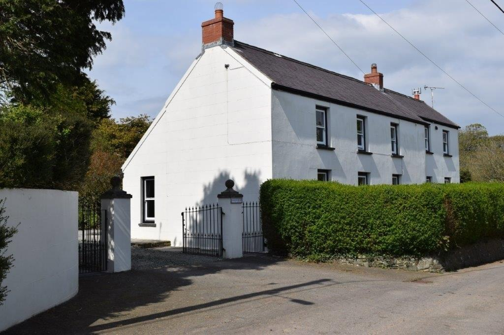 5 Bedrooms Detached House for sale in Church House