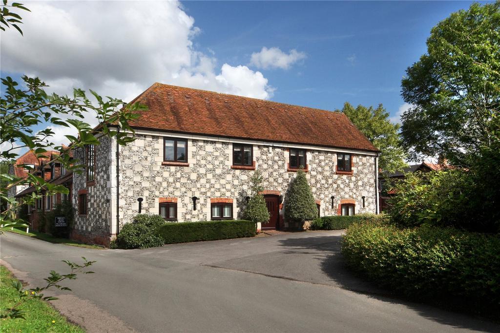 3 Bedrooms House for sale in Blackboy Lane, Hurley, Berkshire, SL6