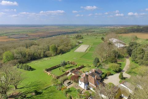 5 bedroom equestrian facility for sale - Aldington Road, Lympne, Hythe, Kent, CT21