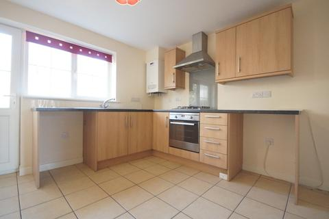 2 bedroom terraced house to rent - Rookery Park, Lincoln