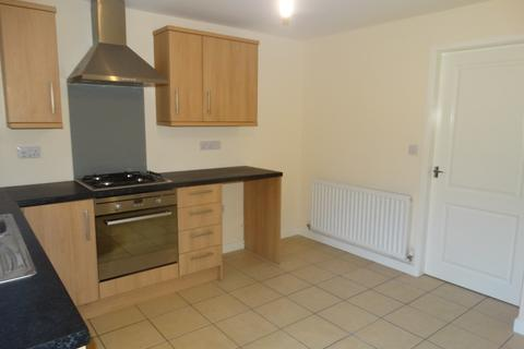 2 bedroom terraced house to rent - Rookery Park, Lincooln