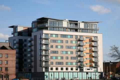 2 bedroom apartment to rent - Brayford Wharf East, Lincoln