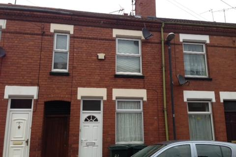 4 bedroom detached house to rent - Mowbray Street, Stoke