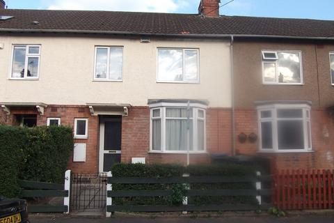 5 bedroom terraced house to rent - Kingsland Avenue, Coventry