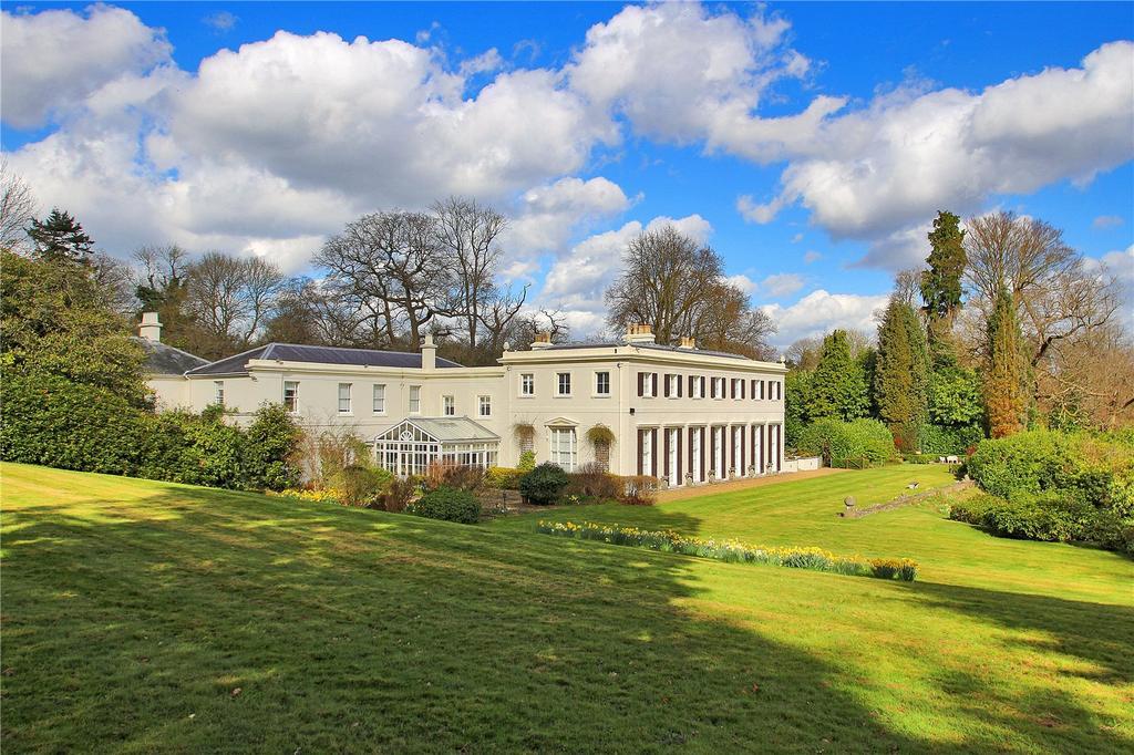7 Bedrooms Detached House for sale in Broom Lane, Langton Green, Tunbridge Wells, Kent, TN3
