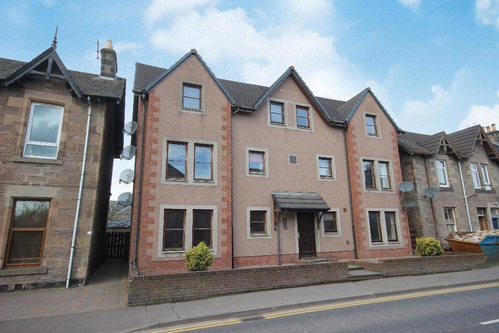 2 Bedrooms Flat for sale in Priory Court, Priory Place, Perthshire, Perth, PH2 0EU