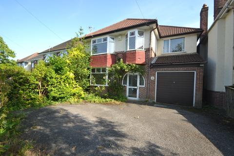 4 bedroom detached house to rent - Lower Parkstone