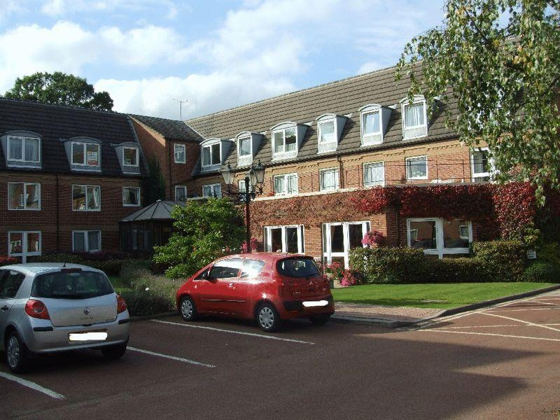 1 Bedroom Apartment Flat for sale in Kirk House, Anlaby