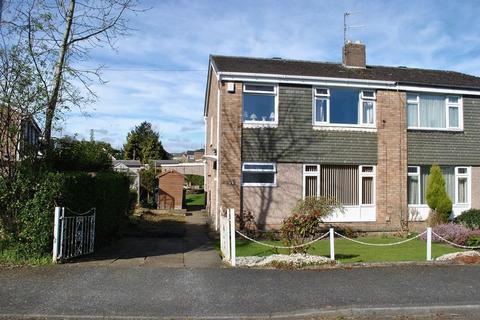 3 bedroom semi-detached house for sale - Middlebrook Crescent, Fairweather Green, Bradford, BD8 0EN