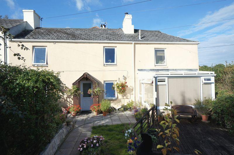 2 Bedrooms House for sale in Albaston, Gunnislake