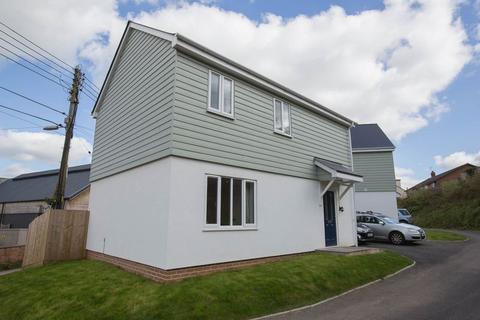 3 bedroom detached house to rent - Bridge Meadow Close, Lapford