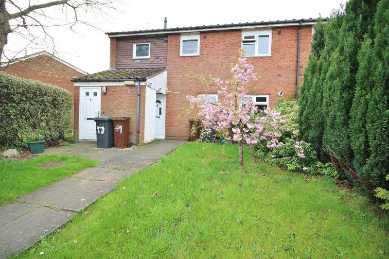 2 Bedrooms Apartment Flat for sale in Eastney Crescent, Pendeford, Wolverhampton