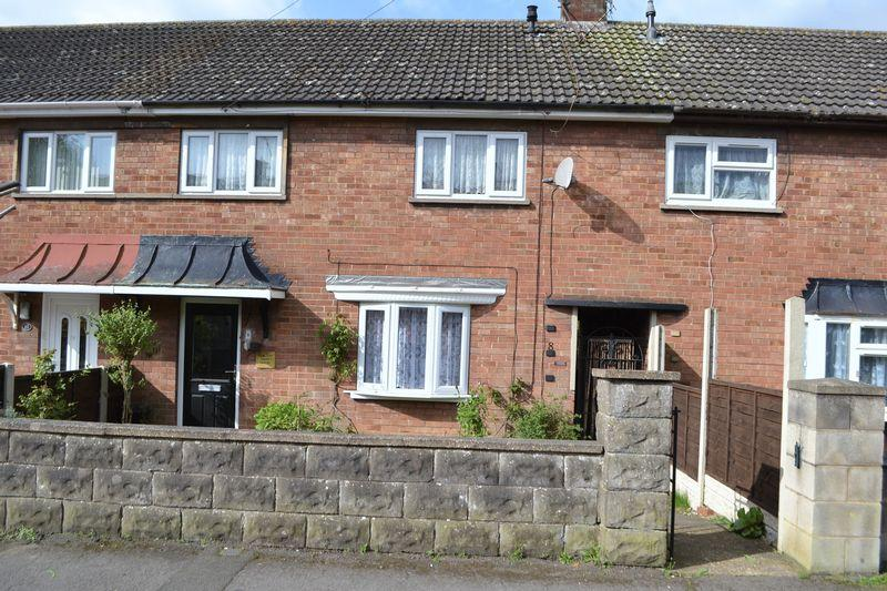 3 Bedrooms Terraced House for sale in Dragonby Road, Scunthorpe