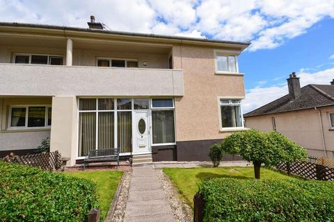 2 bedroom ground floor flat to rent - Kingsway, Kilsyth