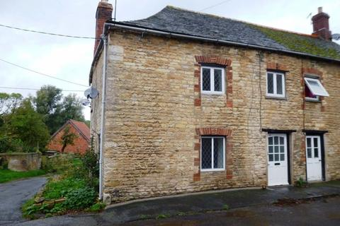 2 bedroom terraced house to rent - The Street, South Luffenham, Leicestershire