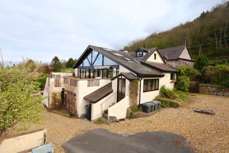 3 Bedrooms Unique Property for sale in Tan Y Fron Road, Abergele, Conwy