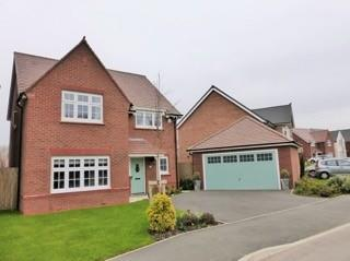 4 Bedrooms House for sale in Sanderling Drive, Banks, Southport