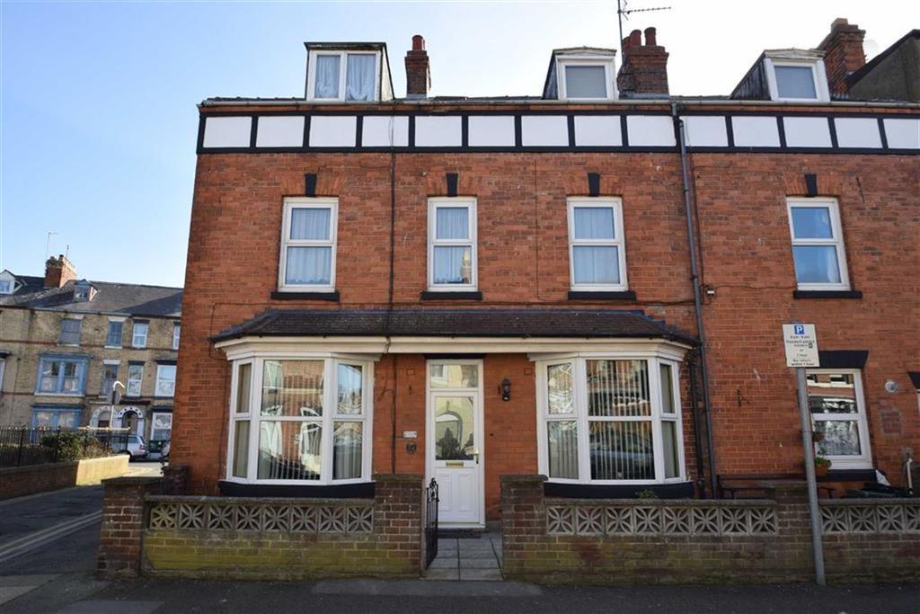 7 Bedrooms Terraced House for sale in St Hilda Street, Bridlington, East Yorkshire, YO15