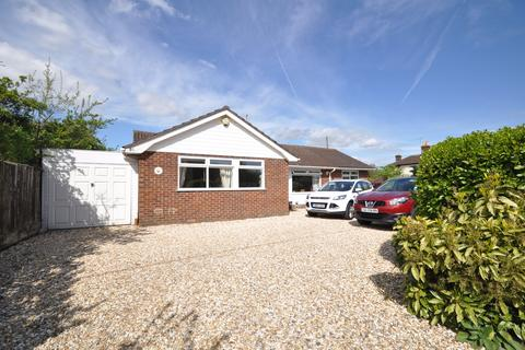 4 bedroom detached bungalow for sale - Moorgreen Road, West End, Southampton, Hampshire, SO30 2HG