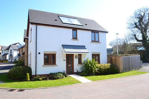 3 bedroom detached house to rent - Jubilee Close, Torrington