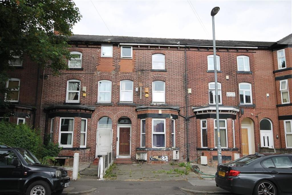 4 Bedrooms Flat for rent in Egerton Road, Fallowfield, Manchester