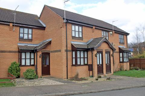 1 bedroom terraced house to rent - Chequers Close, Briston NR24