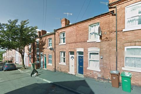 2 bedroom terraced house to rent - Constance Street, New Basford NG7