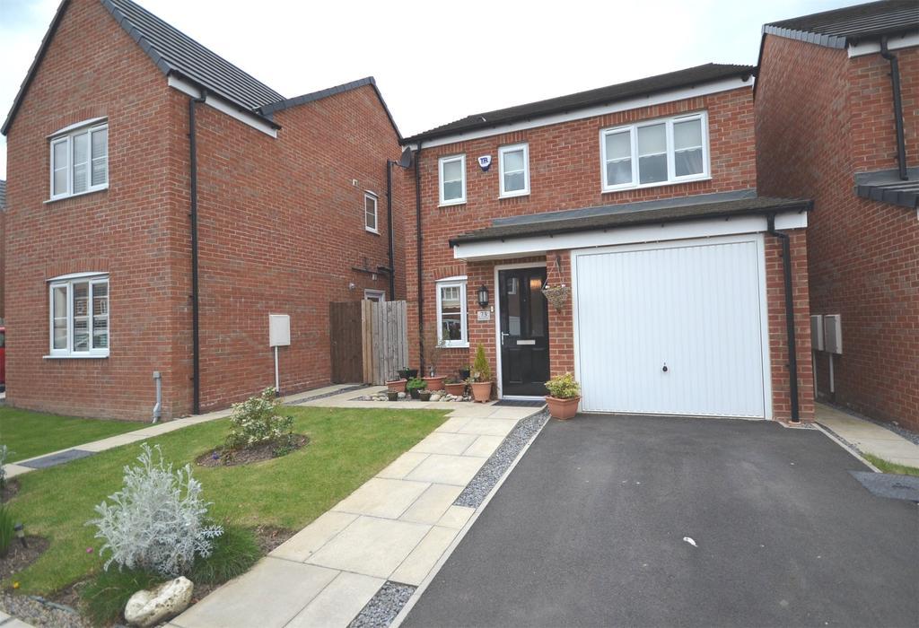 3 Bedrooms House for sale in Westerhope