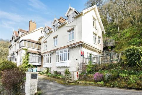 2 bedroom apartment for sale - Woody Bay, Parracombe, Barnstaple, Devon, EX31