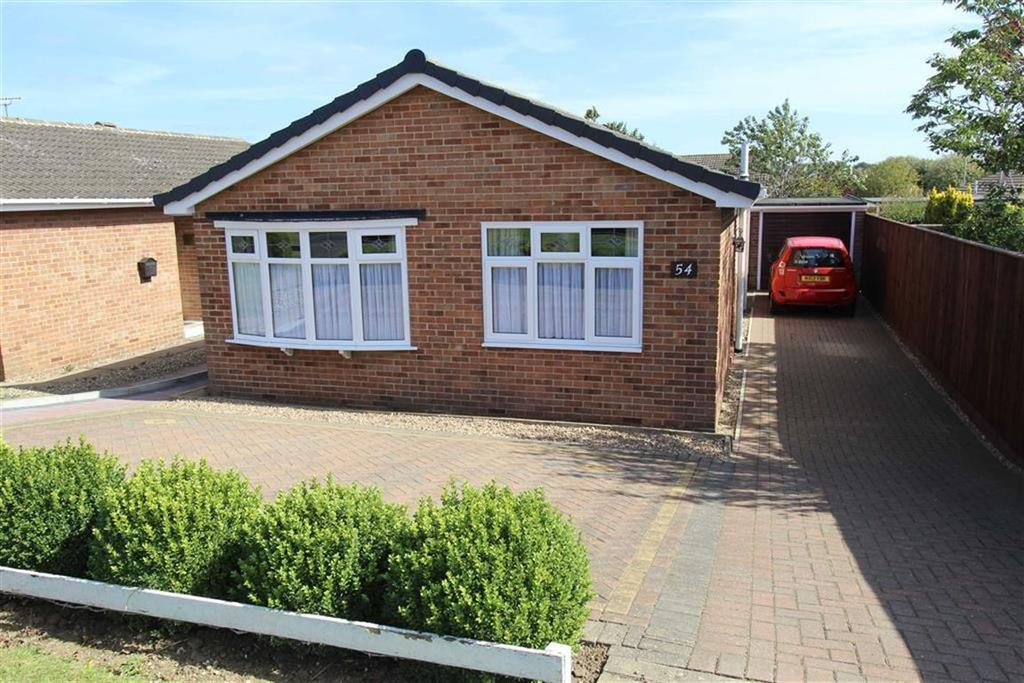 2 Bedrooms Detached Bungalow for sale in Bempton Lane, Bridlington, East Yorkshire, YO16