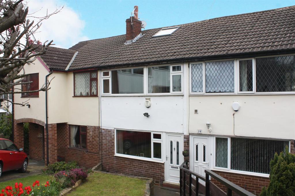 3 Bedrooms House for sale in Billingbauk Drive, Leeds