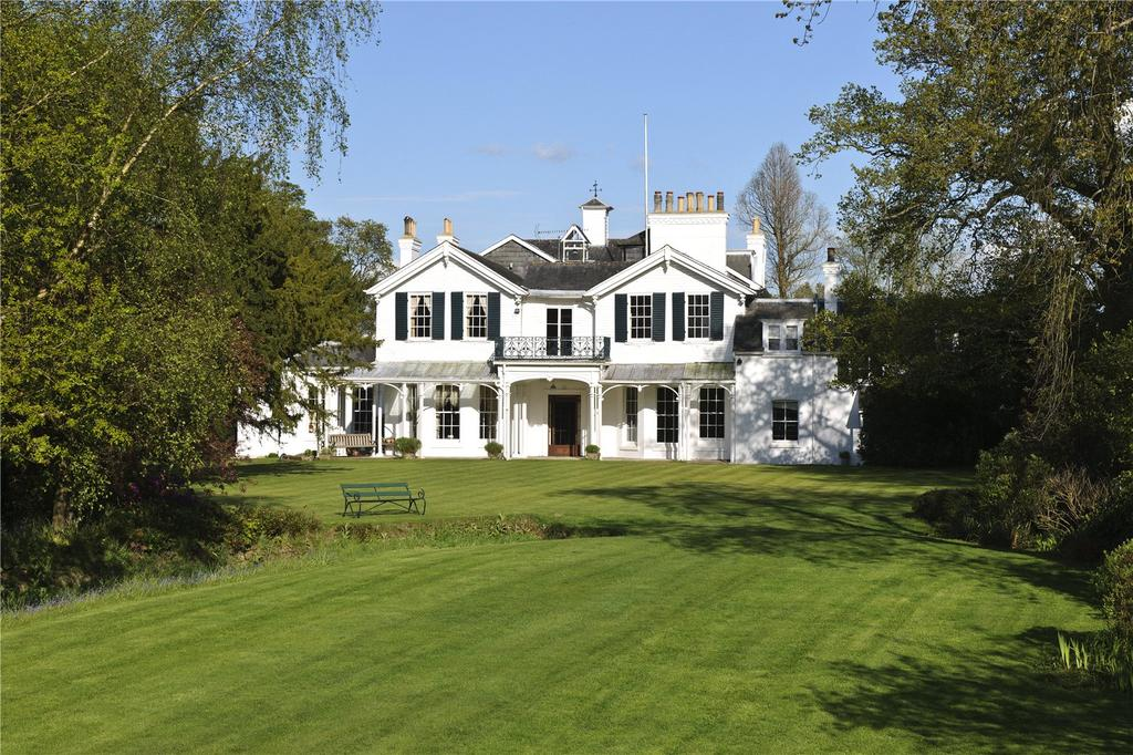 9 Bedrooms Country House Character Property for sale in The Green, Langton Green, Tunbridge Wells, Kent