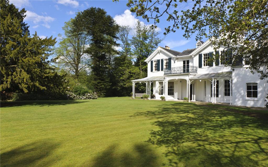 9 Bedrooms House for sale in The Green, Langton Green, Tunbridge Wells, Kent