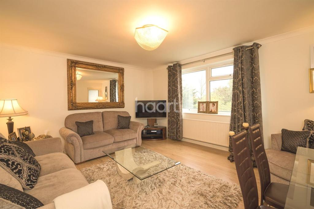 2 Bedrooms Flat for sale in Atherton Heights, Wembley