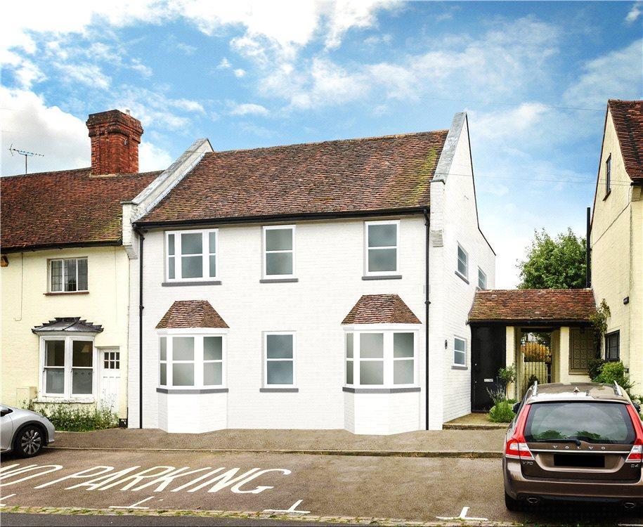 4 Bedrooms Plot Commercial for sale in Windhill, Bishop's Stortford, Hertfordshire, CM23