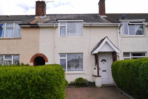 3 bedroom terraced house for sale - Butts Crescent, Southampton