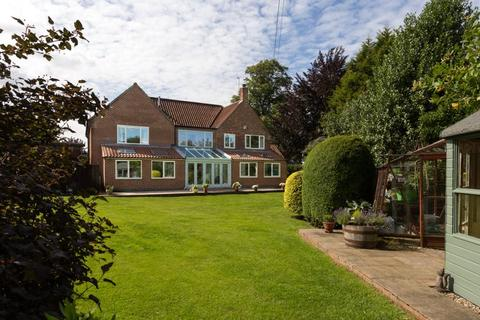 5 bedroom detached house for sale - Tadcaster Road, Dringhouses, York, YO24