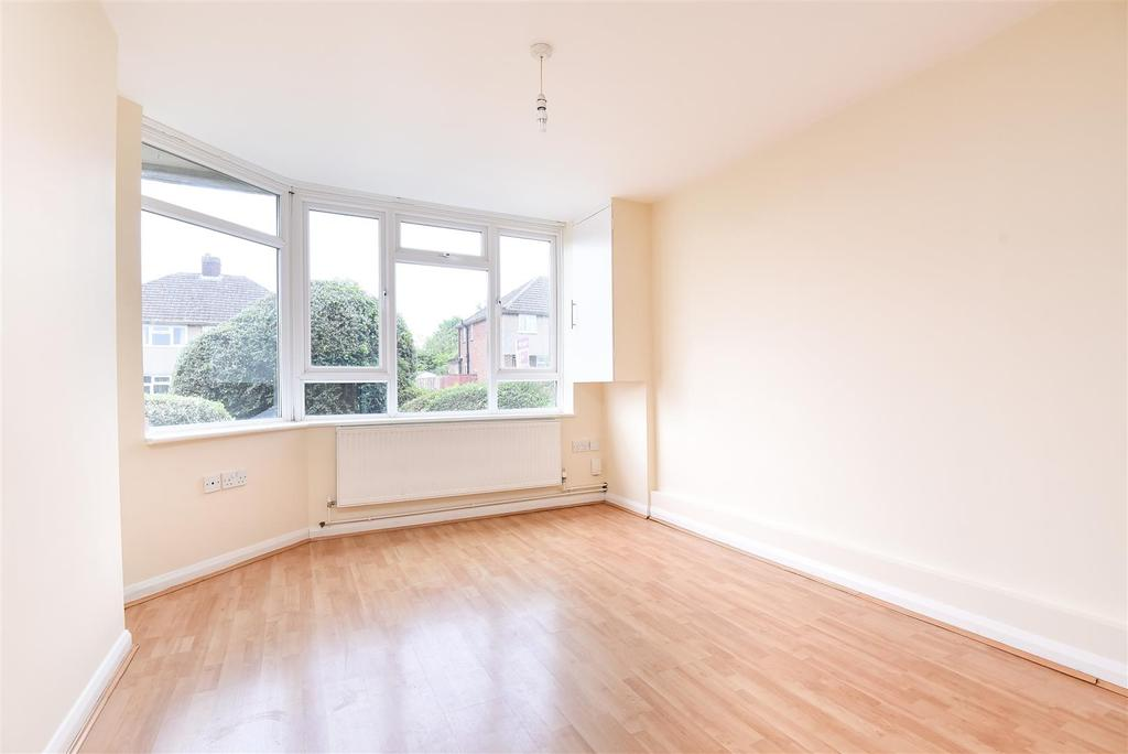 1 Bedroom Apartment Flat for sale in Laburnum Road, Botley