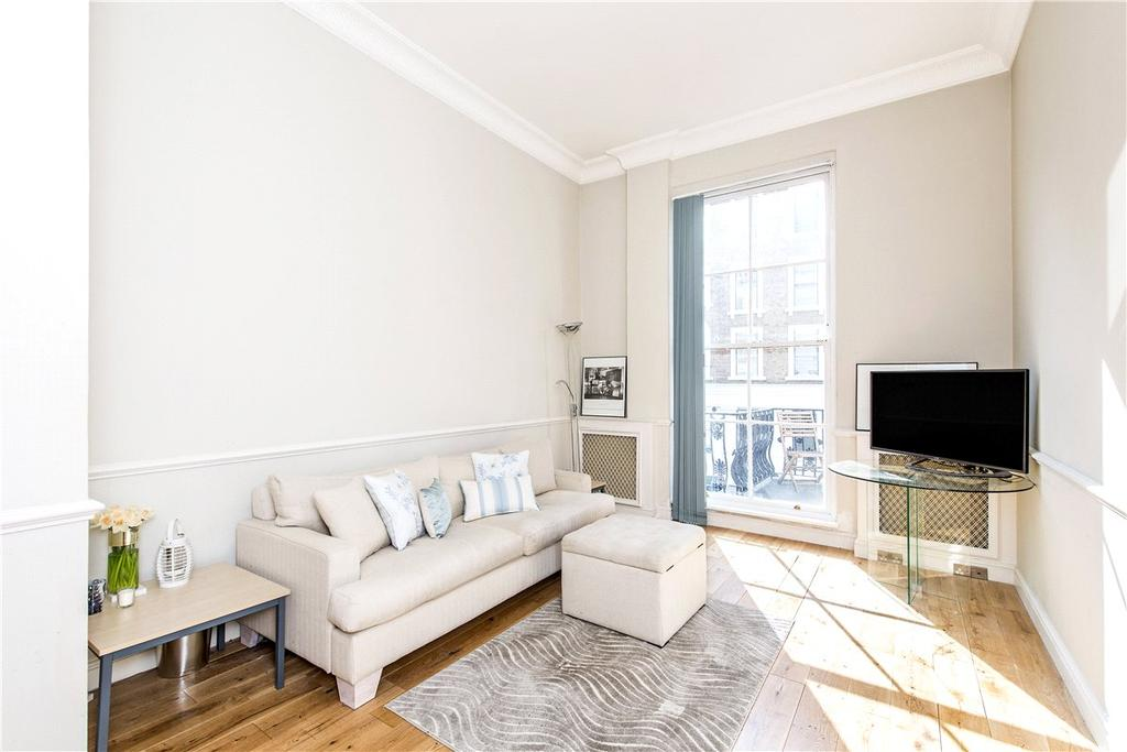1 Bedroom Apartment Flat for sale in Craven Hill Gardens, Bayswater, London, W2