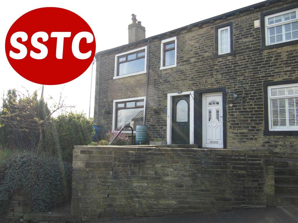 3 Bedrooms Cottage House for sale in Cross Lane, Halifax