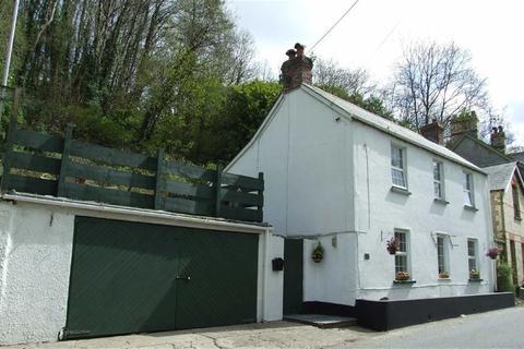 3 bedroom detached house for sale - Snapper, Barnstaple, Devon, EX32