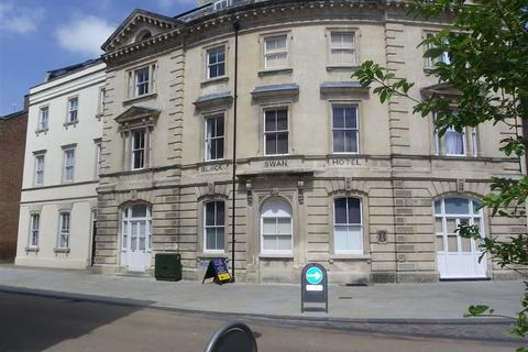 1 bedroom apartment to rent - Black Swan, Commercial Road, Gloucester