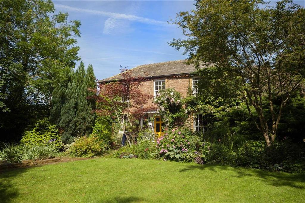 4 Bedrooms Cottage House for sale in KINGS CAPLE, Hereford
