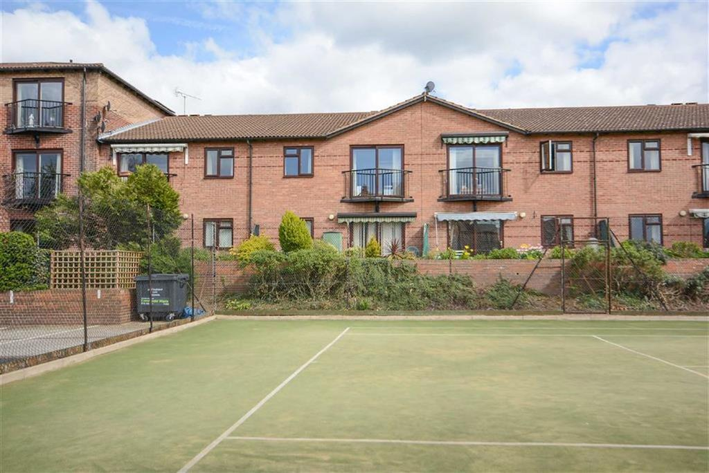 2 Bedrooms Retirement Property for sale in Marlborough Court, West Bridgford