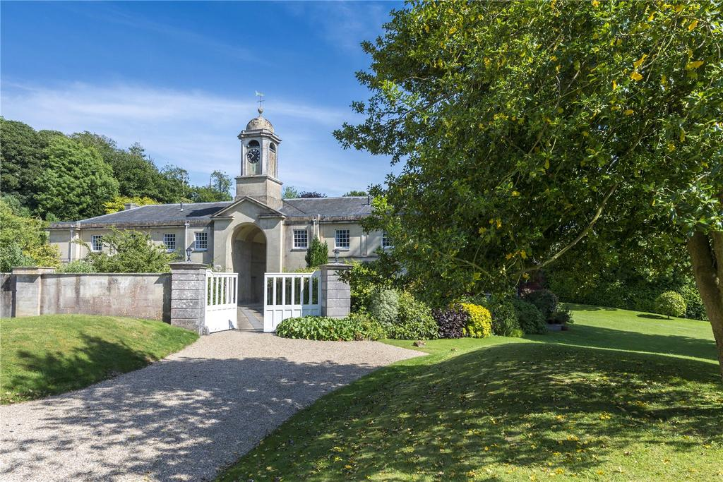 3 Bedrooms Mews House for sale in The Old Stables, Langton Long, Blandford Forum, Dorset