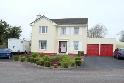 4 bedroom detached house for sale - Higher Cross Road