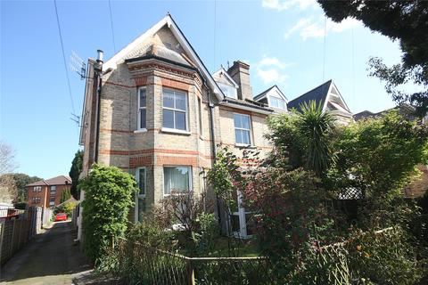 1 bedroom flat for sale - Alum Chine Road, Bournemouth, Dorset, BH4