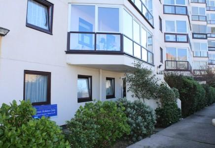 2 Bedrooms Apartment Flat for sale in Ramsey, Isle of Man, IM8